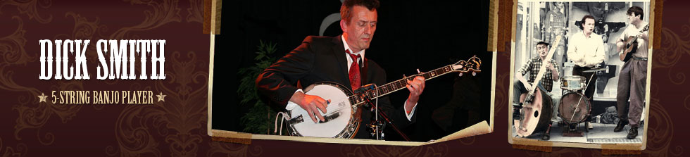 Banjo lessons in London